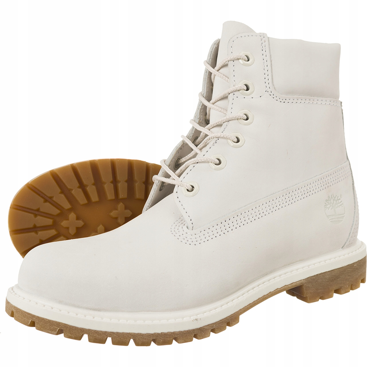 Uniseks Buty TIMBERLAND 6 IN PREM 96R [38,5]
