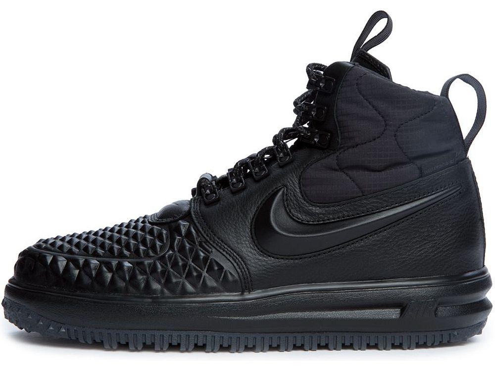 Nike LUNAR FORCE 1 DUCKBOOT (37.5) Buty Damskie 7001097166