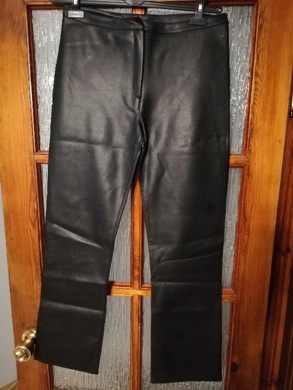 super spodnie r. 38!!