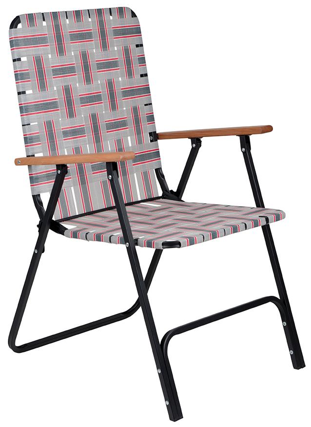Krzesło turystyczne składane ogrodowe Preston HIT!