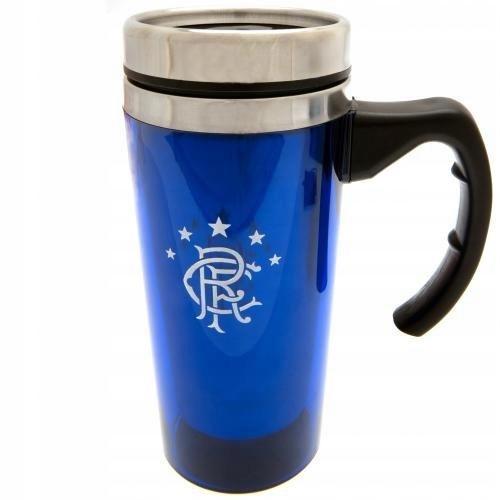 Kubek termiczny, bidon Rangers F.C.