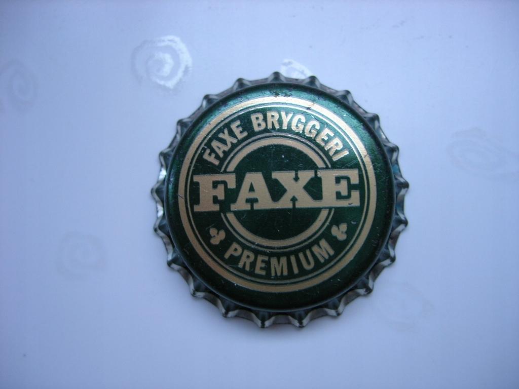 Faxe 1 (niebutelkowany)