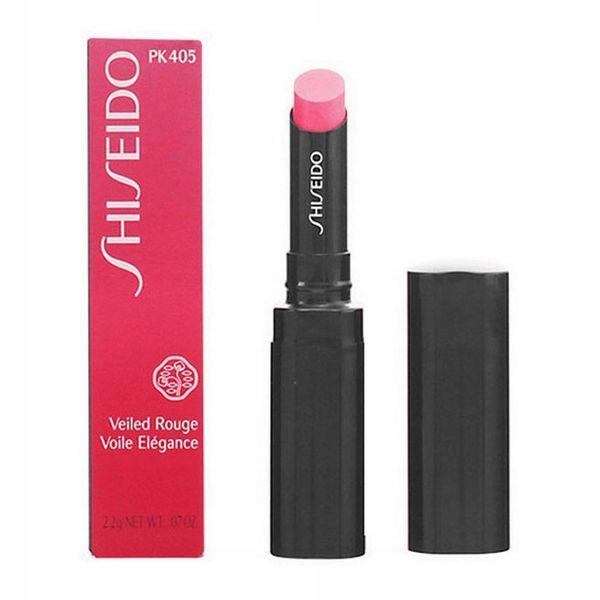 Pomadka Veiled Rouge Shiseido