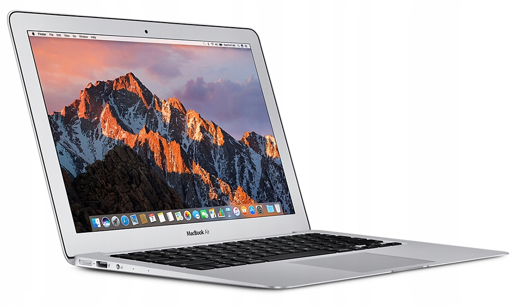 Apple Macbook Air 13' MQD32ZE/A i5 8GB 128SSD PL