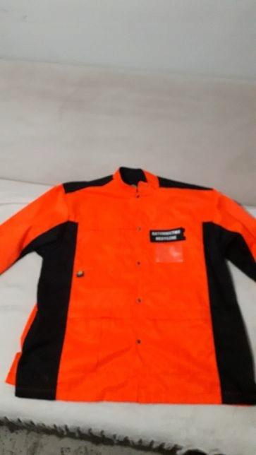 koszula ratownik