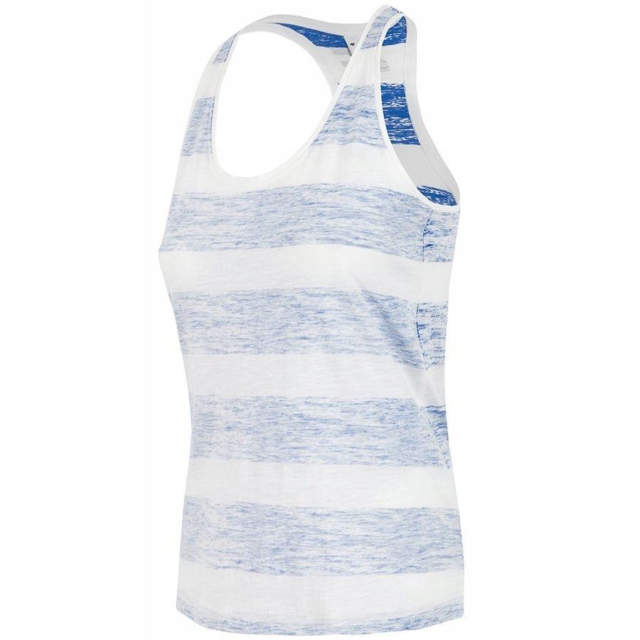 Koszulka 4F H4L18-TSD014 33S XL niebieski