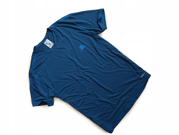 Męska koszulka sportowa ___SALOMON_____ XL