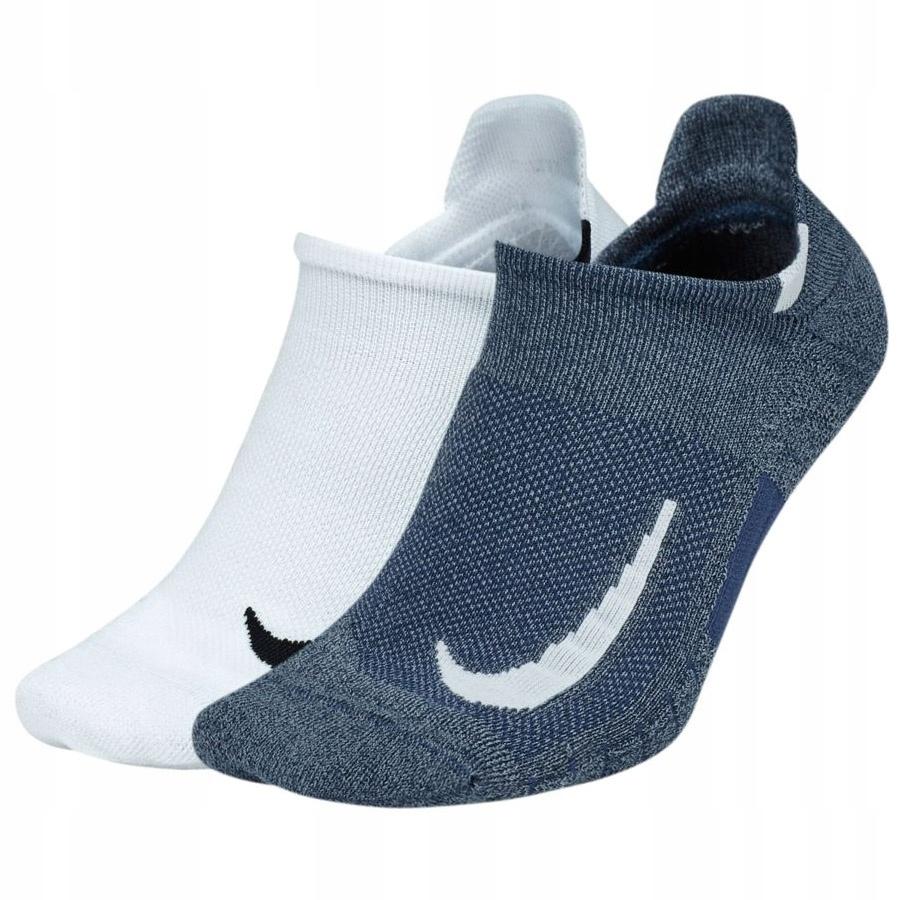 Skarpetki Nike Multiplier SX7554 924 34-38 biały!
