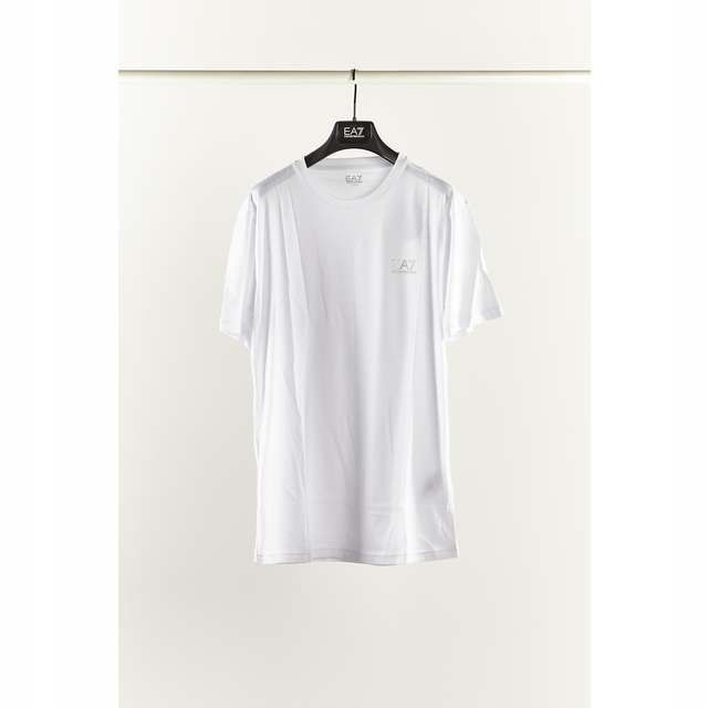 Koszulka ea7 emporio armani jersey t shirt 3gpt51p