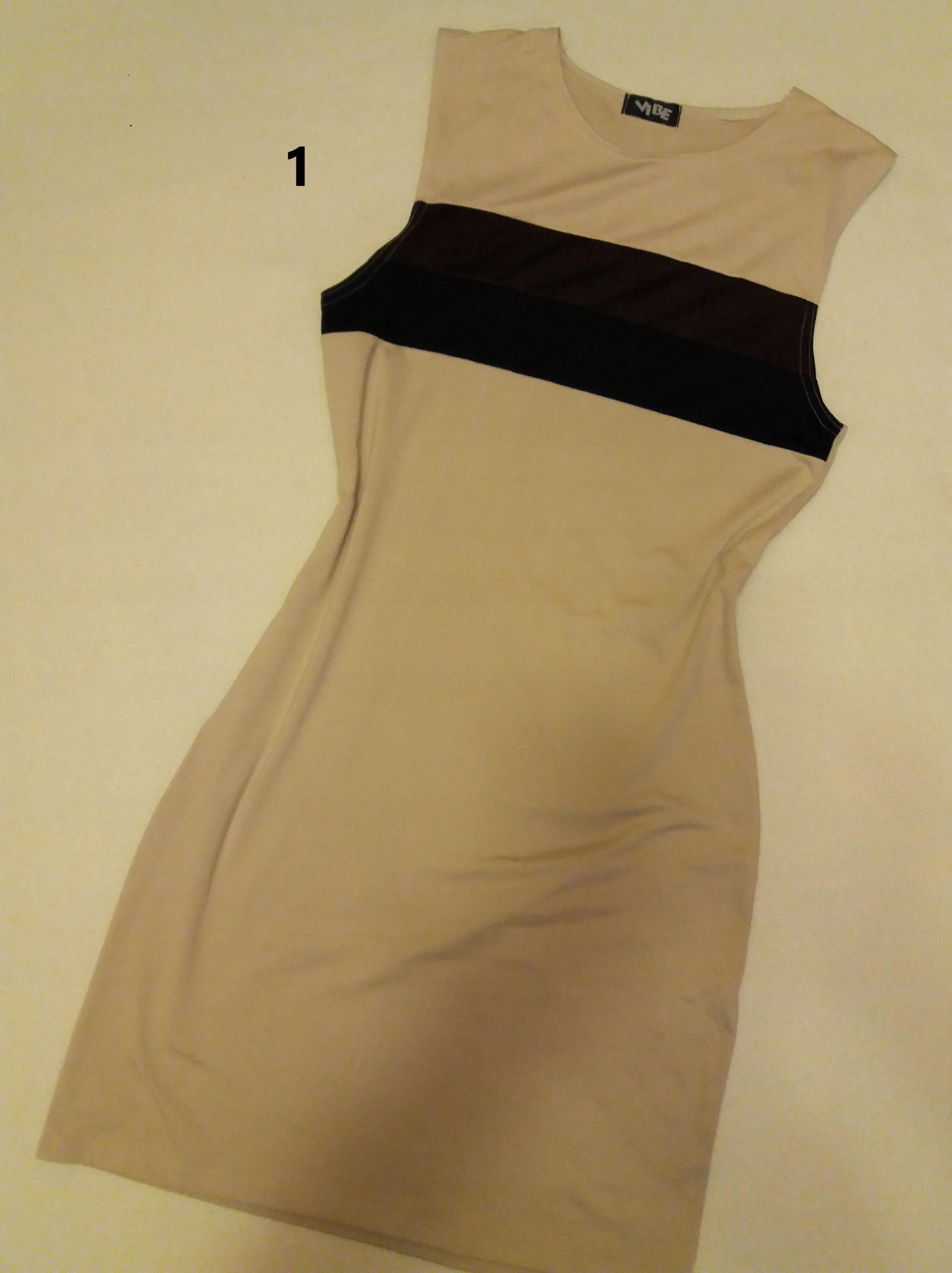 XS-S Lekka sukienka Vibe rozmiar