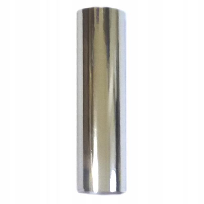 Folia do złoceń 4 m srebrna