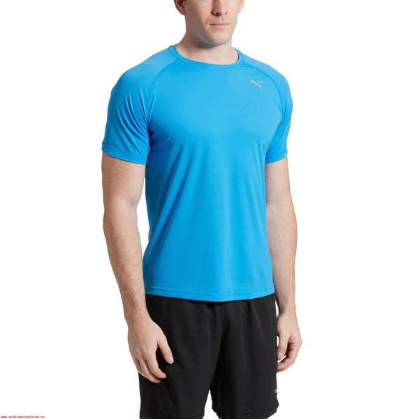 Koszulka termoaktywna Puma Core Run SS Rozm. L