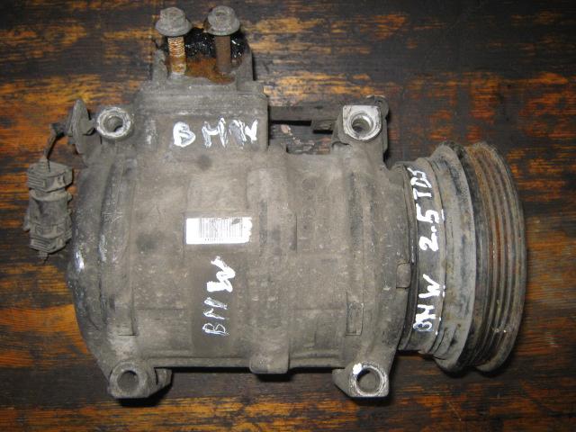 BMW 3 E36 325 2,5 tds td kompresor klimatyzacji