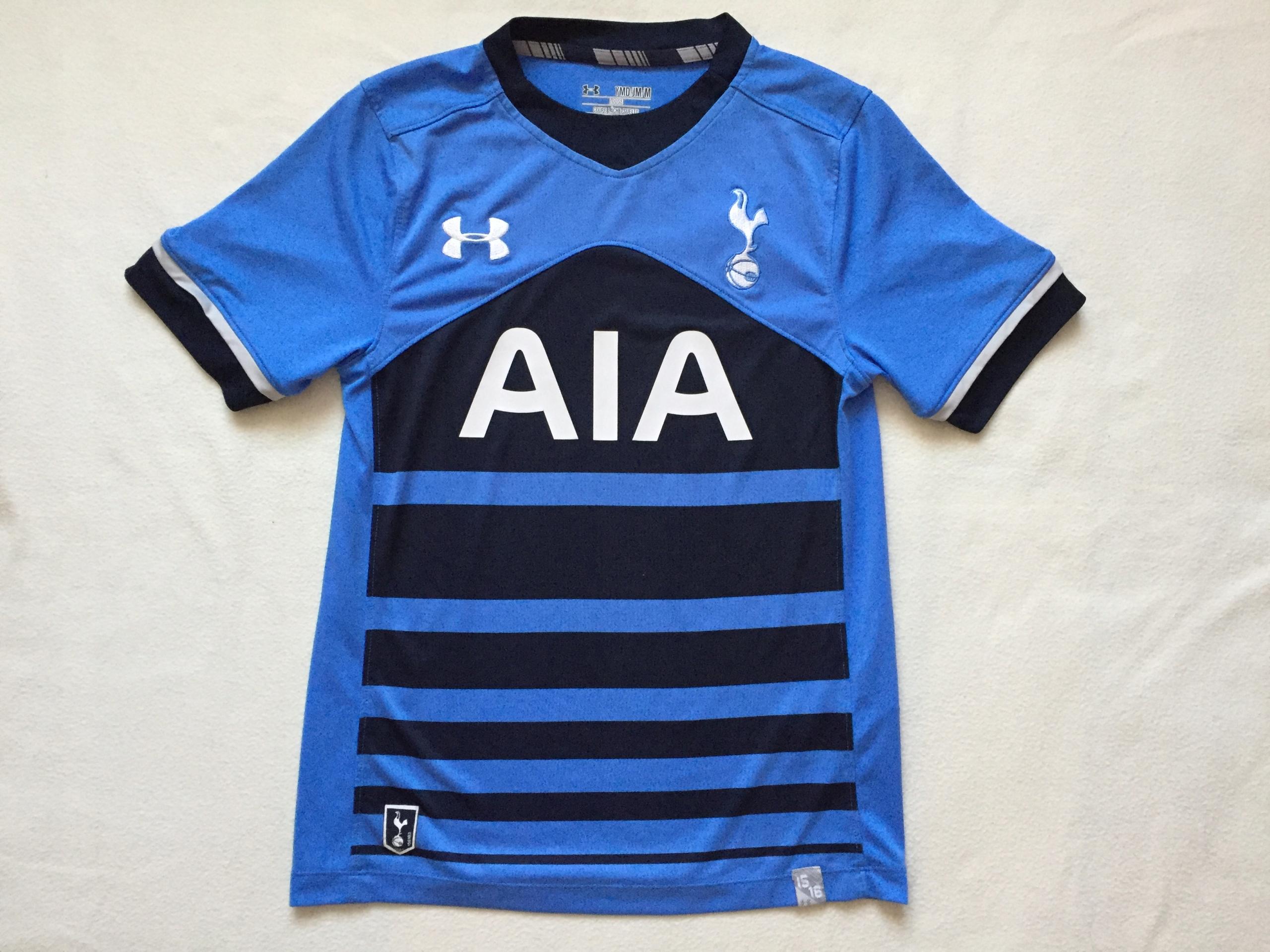 Koszulka Tottenham Hotspur - młodzieżowa