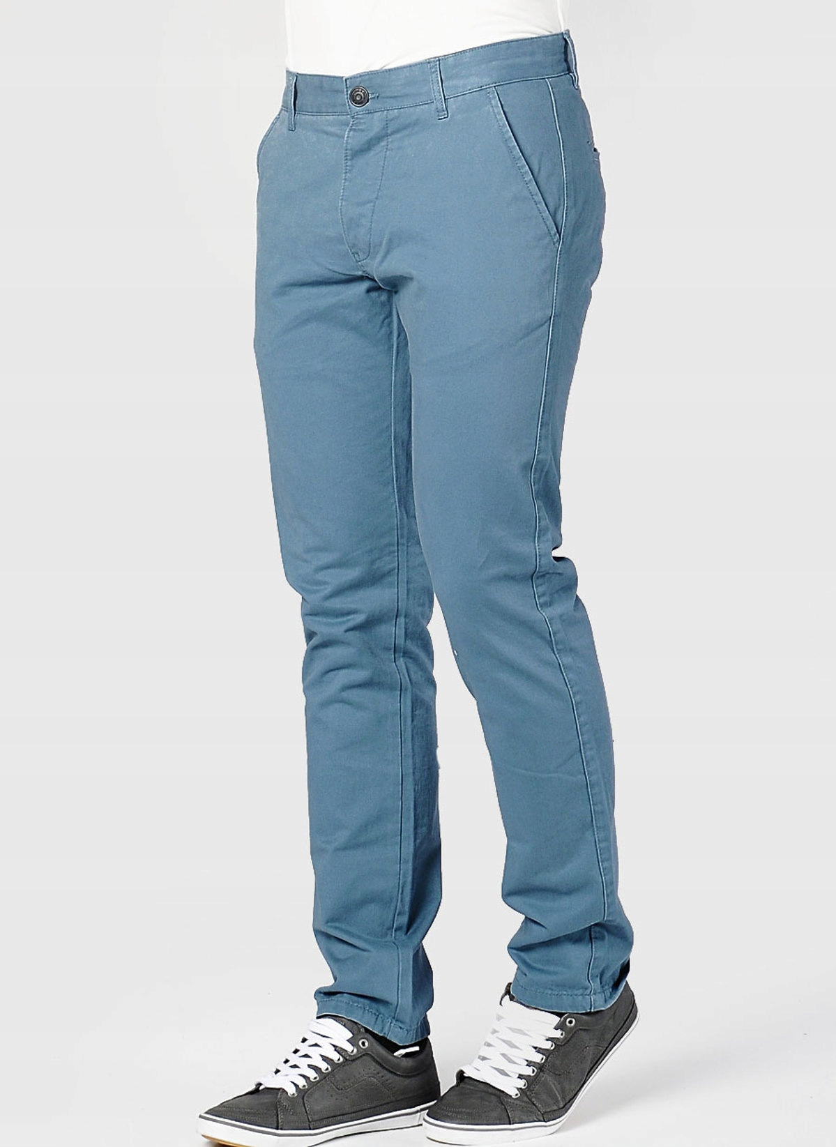 JACK & JONES spodnie materiałowe SLIM 31/32