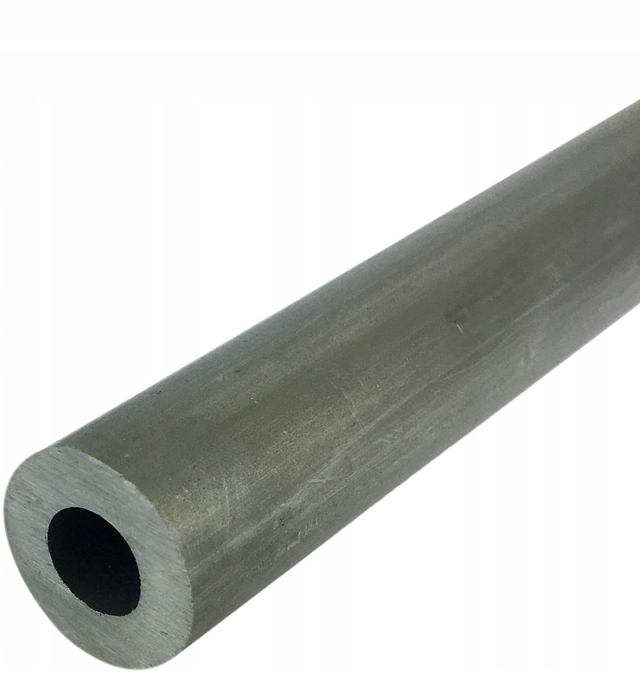 Rura stalowa precyzyjna b/sz 25x4 długość 1500mm
