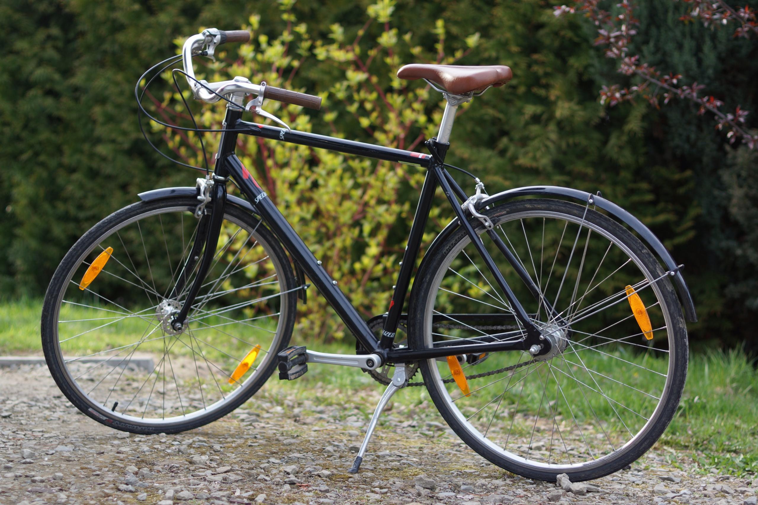 Rower miejski Specialized Daily 1 rozmiar L