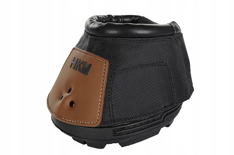 Ochraniacz but dla konia do kopyt HKM r. 0 1i36