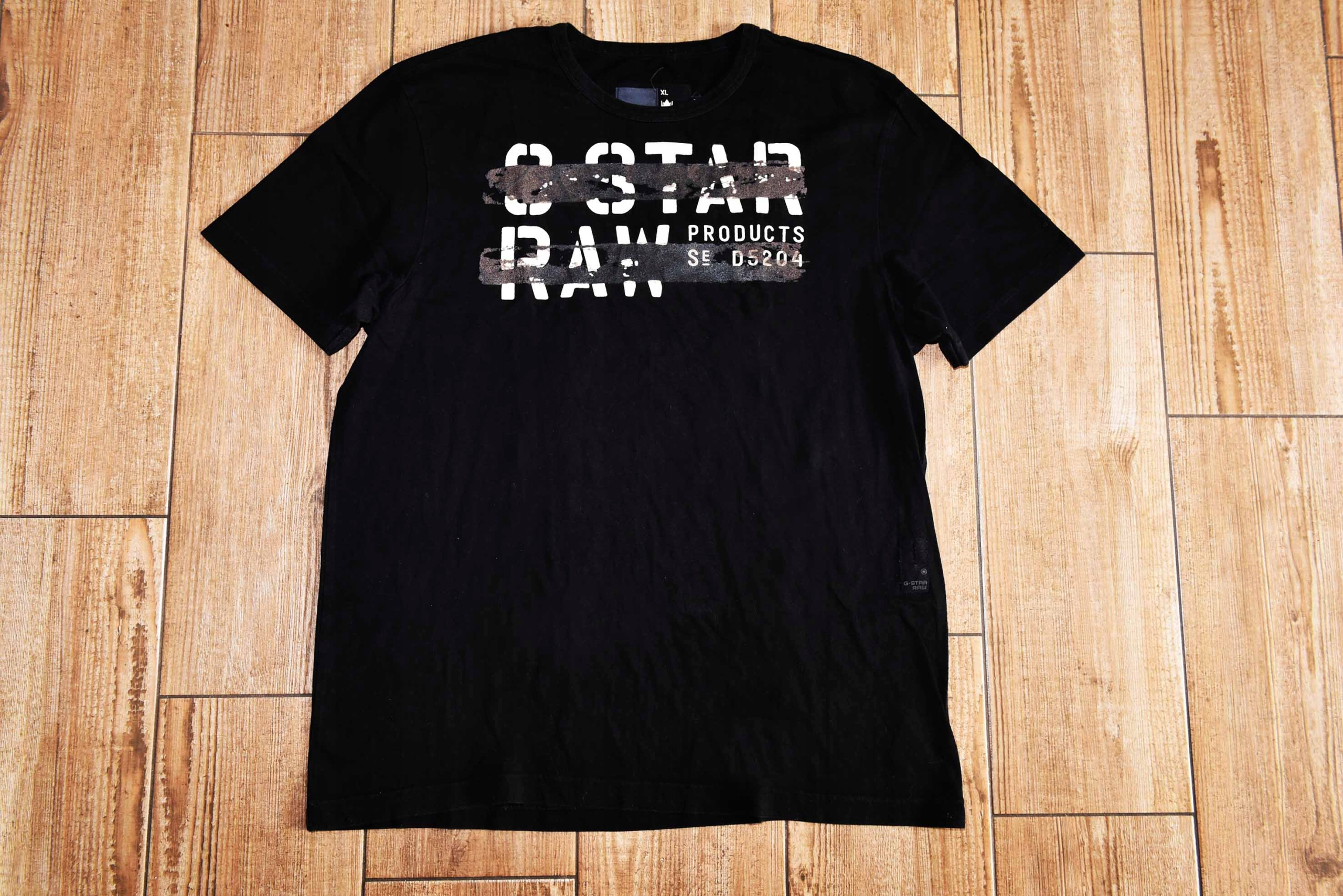 G-star __ t shirt exclusive design / R.XL