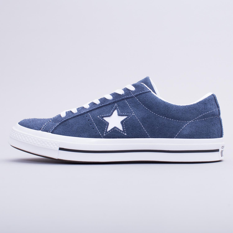 CONVERSE ONE STAR OX 158371C-US10 / EU44 / 28.5CM