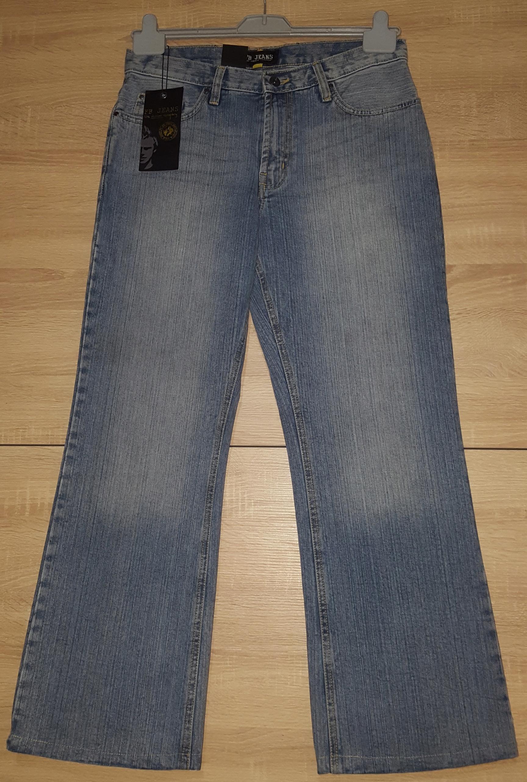 Spodnie męskie nowe FB rozmiar 32/30.