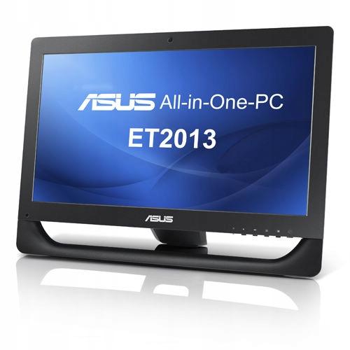 Archiwalne: NOWY Komputer All in One Asus ET2221 AKGR z