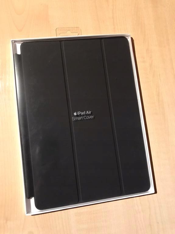 Smart Cover iPad Air 10,5 Pro 10,5 Grafit ORYGiNAŁ