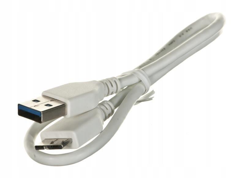 Dysk zewnętrzny Toshiba HDTC805EC3AA (500 GB;
