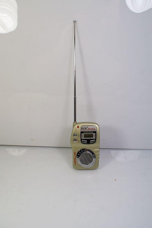 PRZENOŚNE RADIO ECB RS-2612