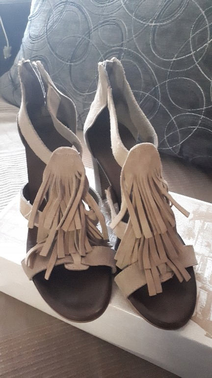 Sandałki venezia