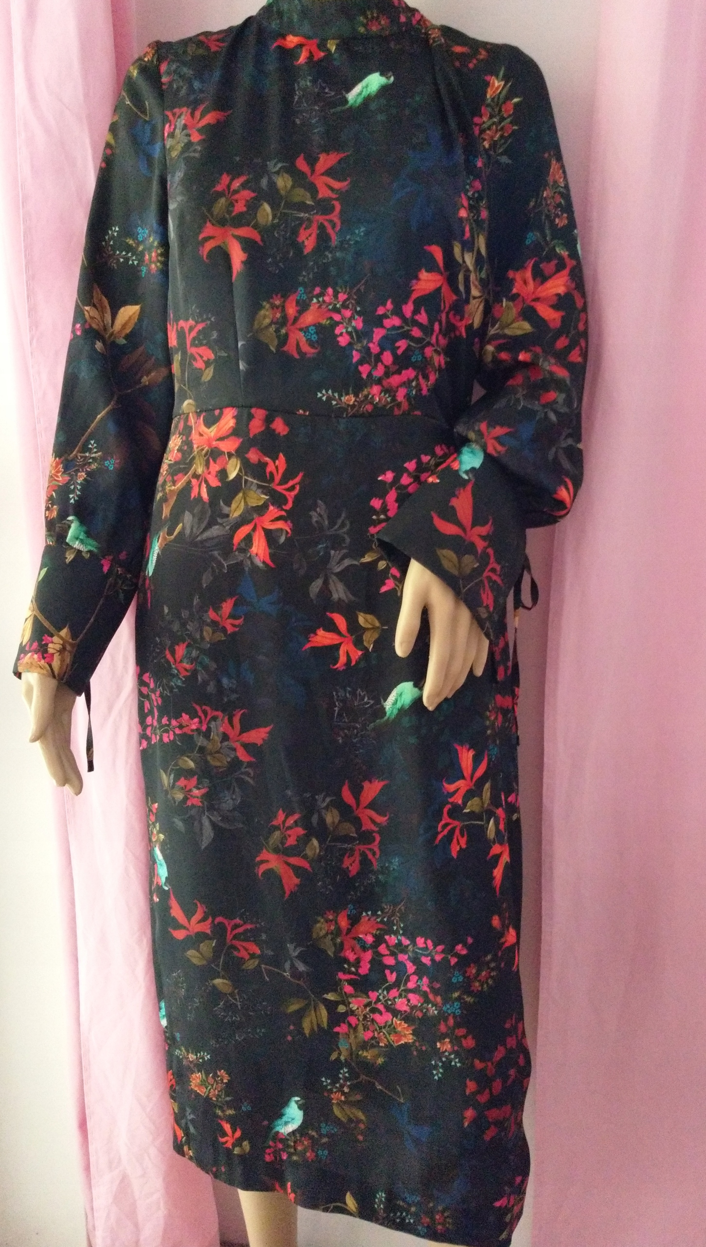 ca61d1d7 Sukienka Solar r. 36 nowa kolekcja jesień 2018 - 7489477289 ...