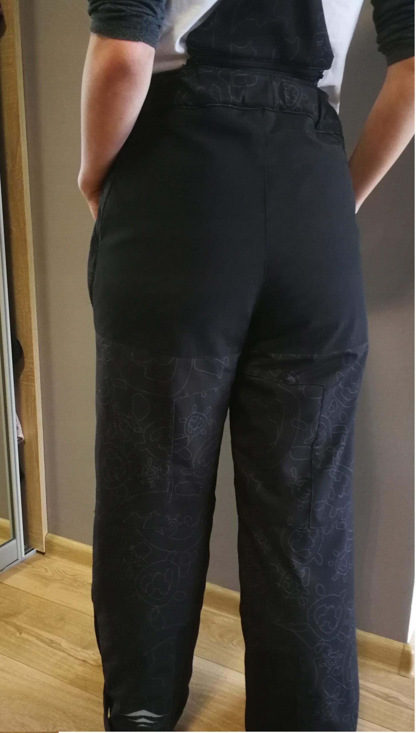 Spodnie LINDEBERG! Jedne z najlepszych! Okazja
