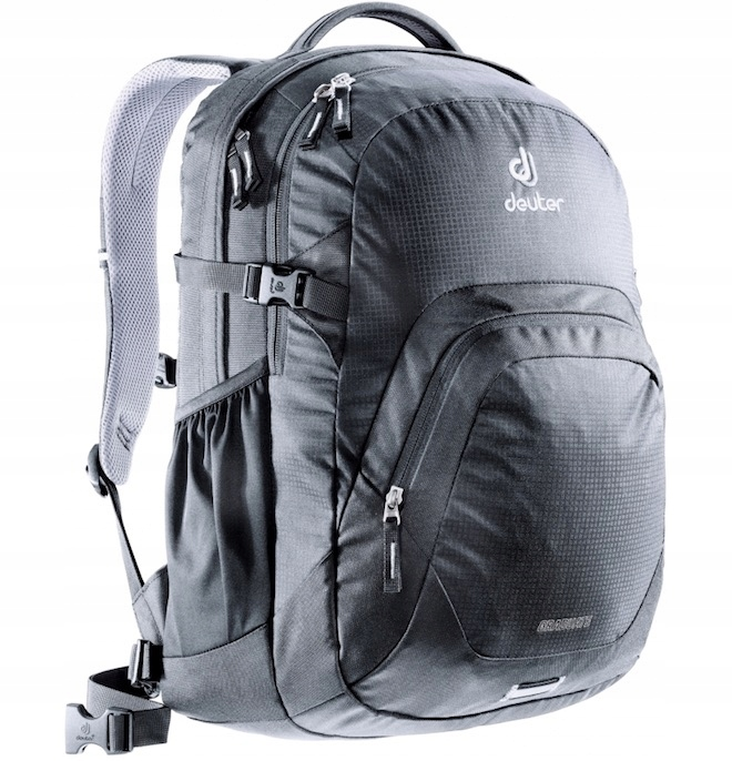 Plecak Deuter - Graduate Black 28L