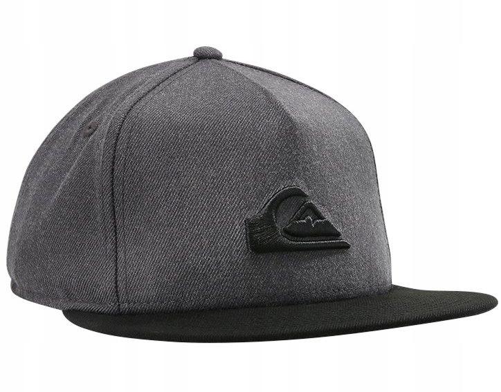 Quiksilver czapka z daszkiem Stuckles snap