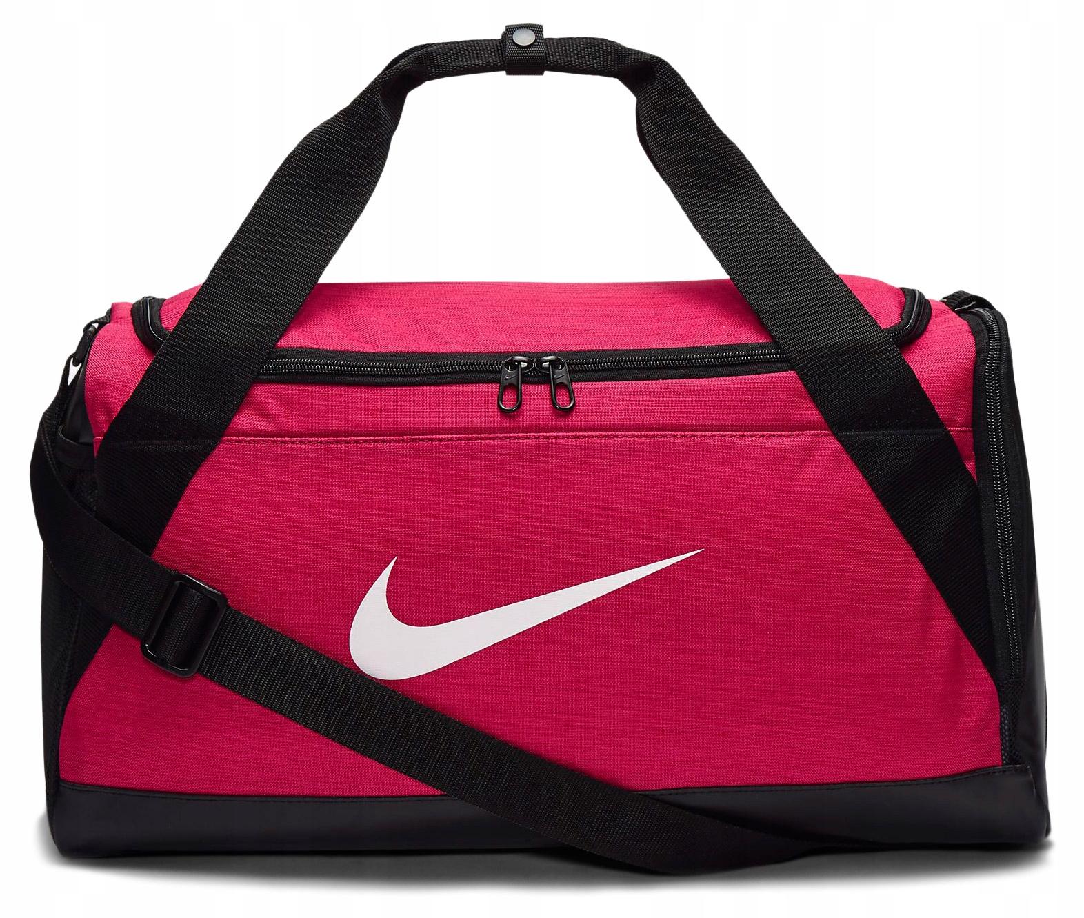Torba sportowa Nike Brasilia Duff S 40 L