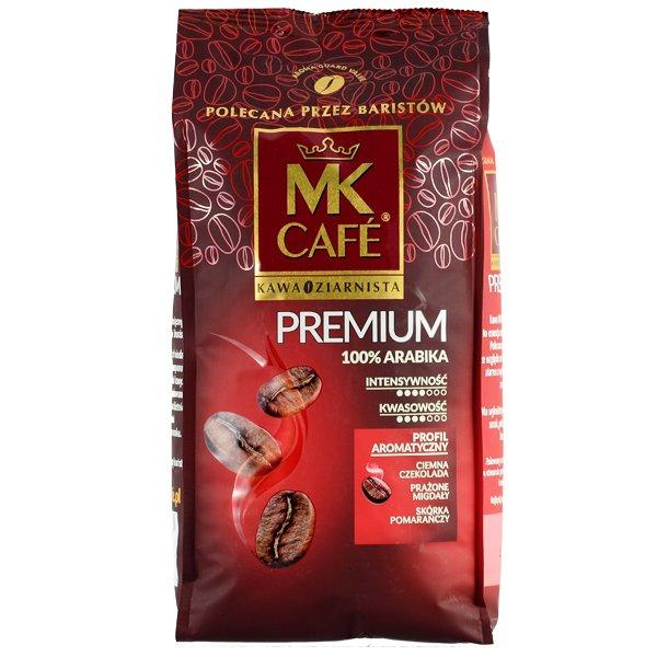 MK Cafe Premium 500g ziarnista F-VAT !