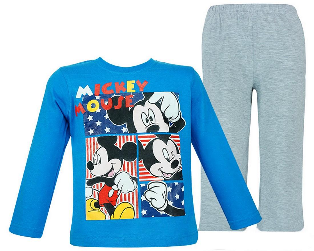89dd713dd7d904 Piżama Myszka Miki Mickey Mouse 6 lat - 7608555861 - oficjalne ...