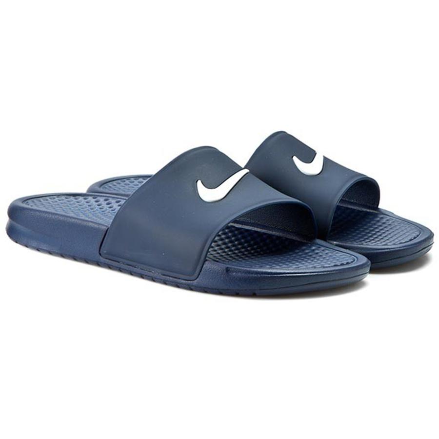 Klapki Nike Benassi Shower Slide 819024 410 R.37,5