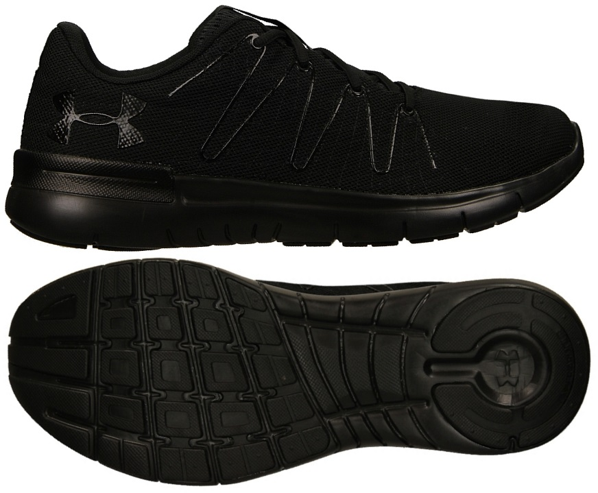 Buty UNDER ARMOUR Thrill 3 1295736-003 - 44,5