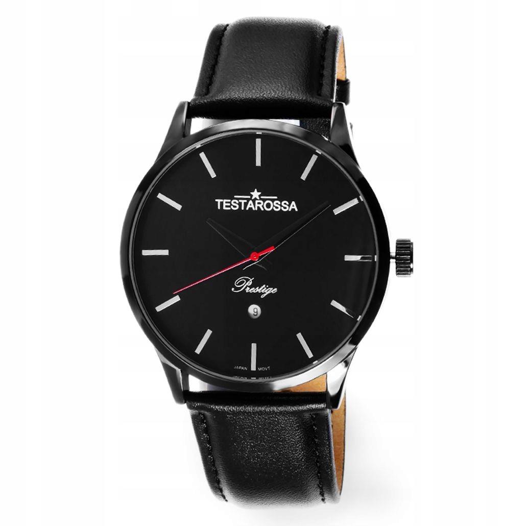 Zegarek Męski TESTAROSSA - Prestige TR8152