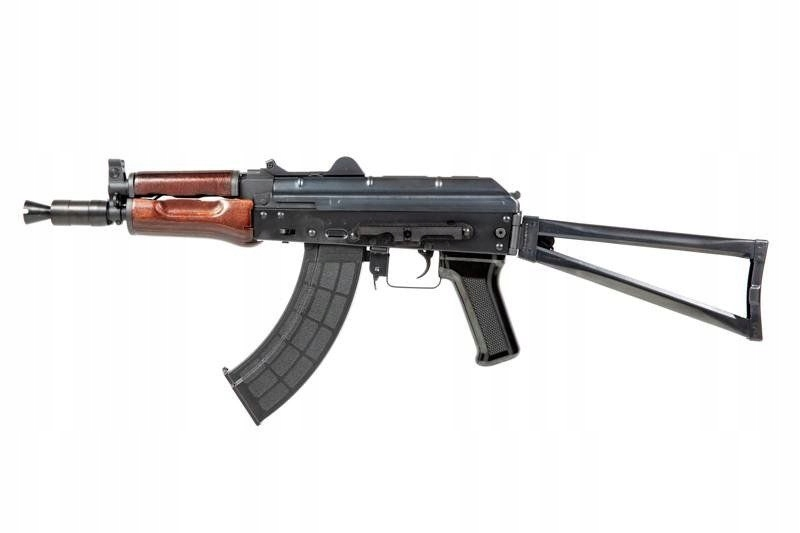 Replika karabinka AKSU74 (B.R.S.S.)