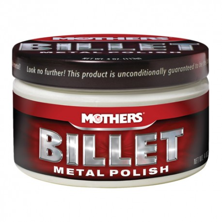 mothers billet metal polish 113g polerowanie metal