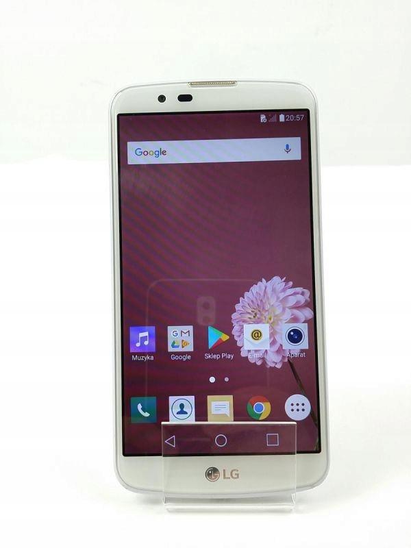 LG K10 LTE K420N