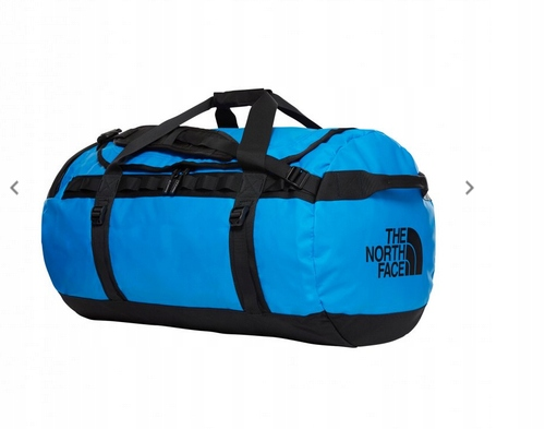 TORBA THE NORTH FACE BASE CAMP DUFFEL S 50L