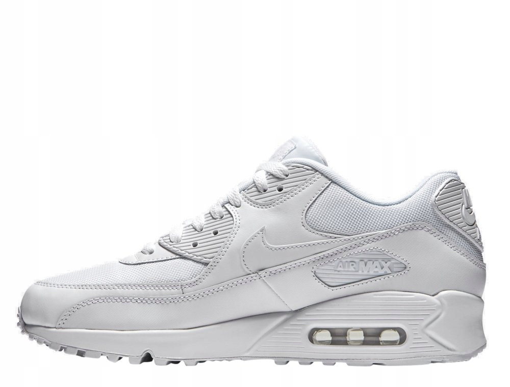 Nike Air Max 90 Essential 36-44 BIAŁE