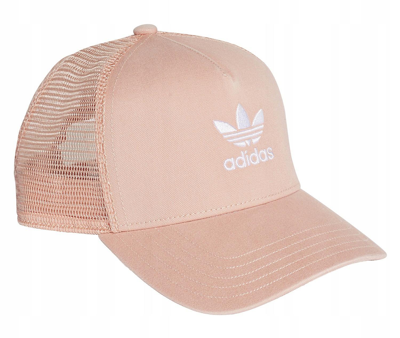 bardzo popularny hurtownia online buty temperamentu czapka adidas Originals Trefoil Trucker - Dust