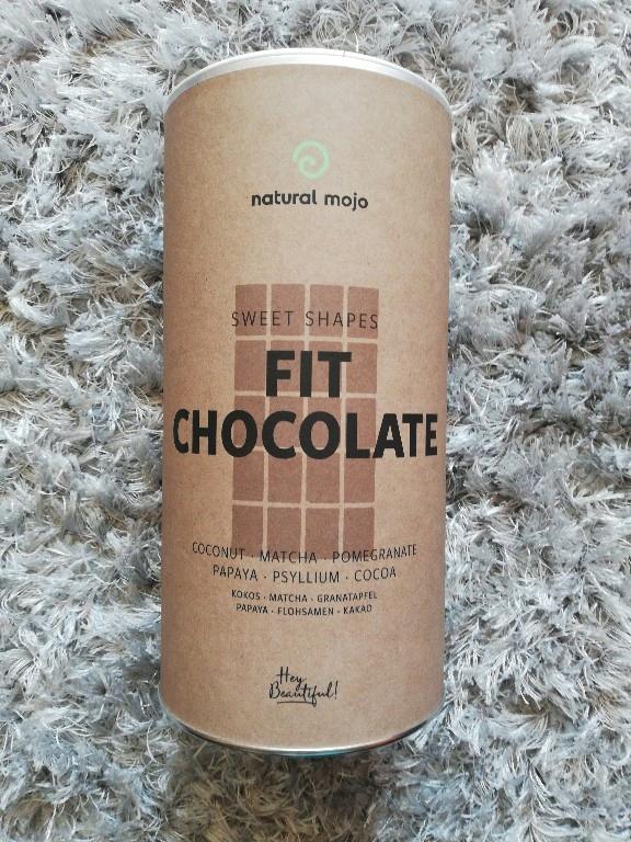 białko nowy shake białkowy natural mojo chocolate