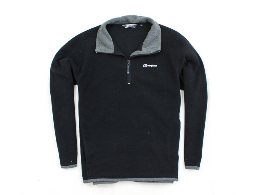 *O Berghaus Bluza Polarowa Męska Polar Zip-Up r XL
