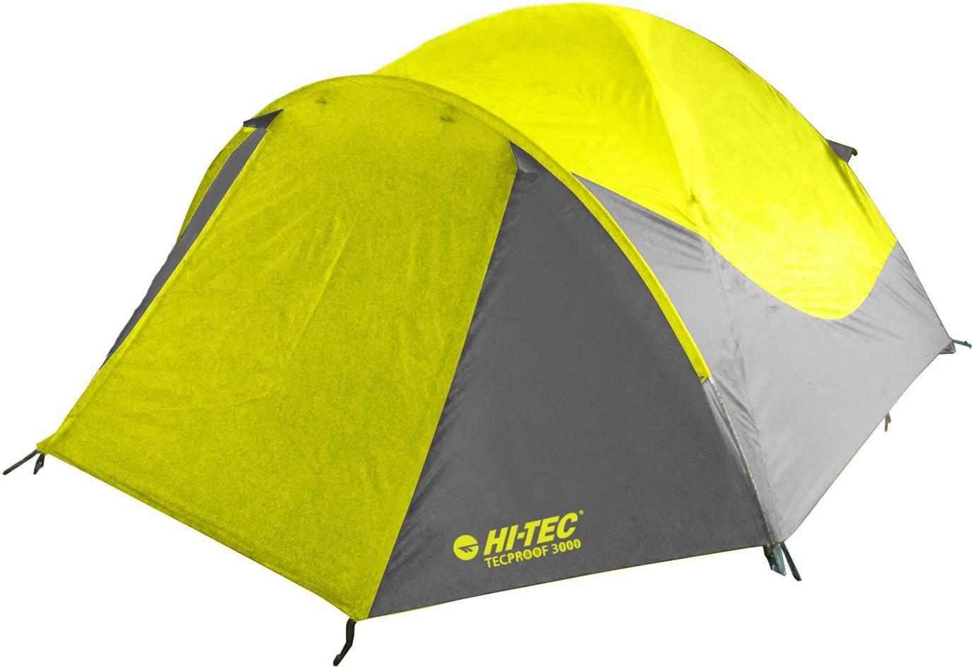 HI-TEC Namiot turystyczny TOBAGO 3 osobowy 3000mm
