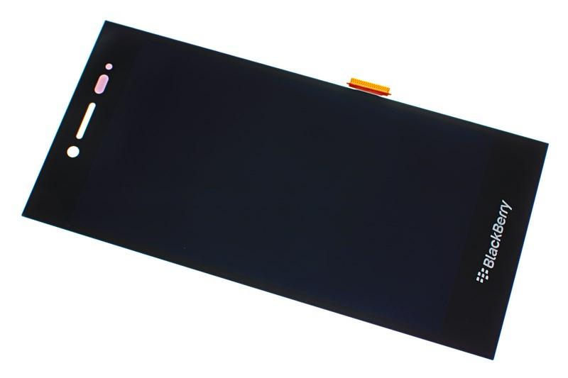 BLACKBERRY LEAP WYŚWIETLACZ LCD + DIGITIZER